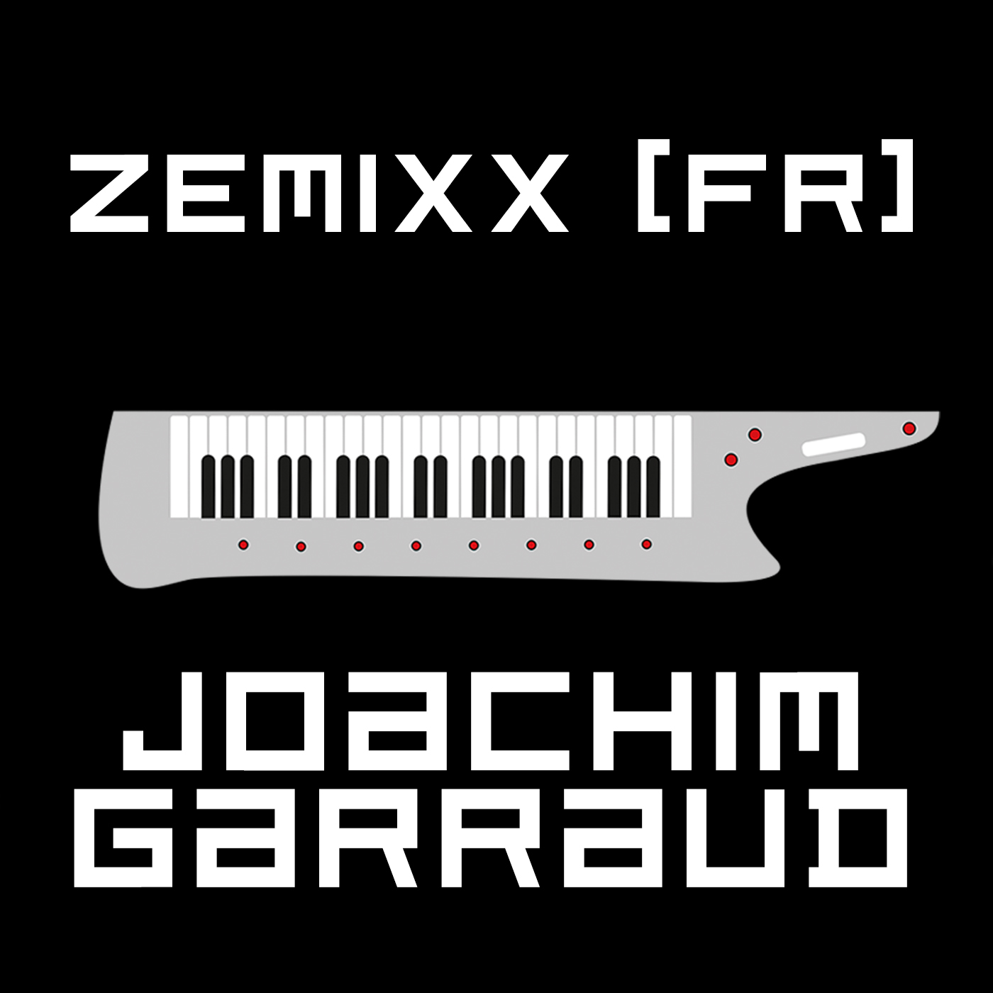 podcast joachim garraud
